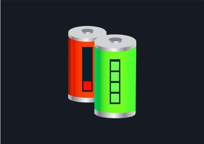 Российские ученые придумали, как восстанавливать аккумуляторы
