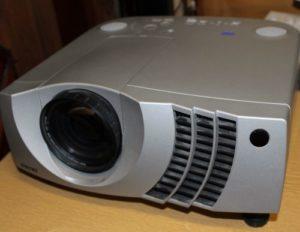 Правильный проектор?