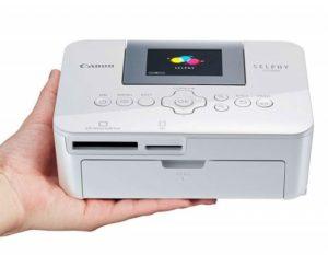 Лучшие карманные принтеры для телефона