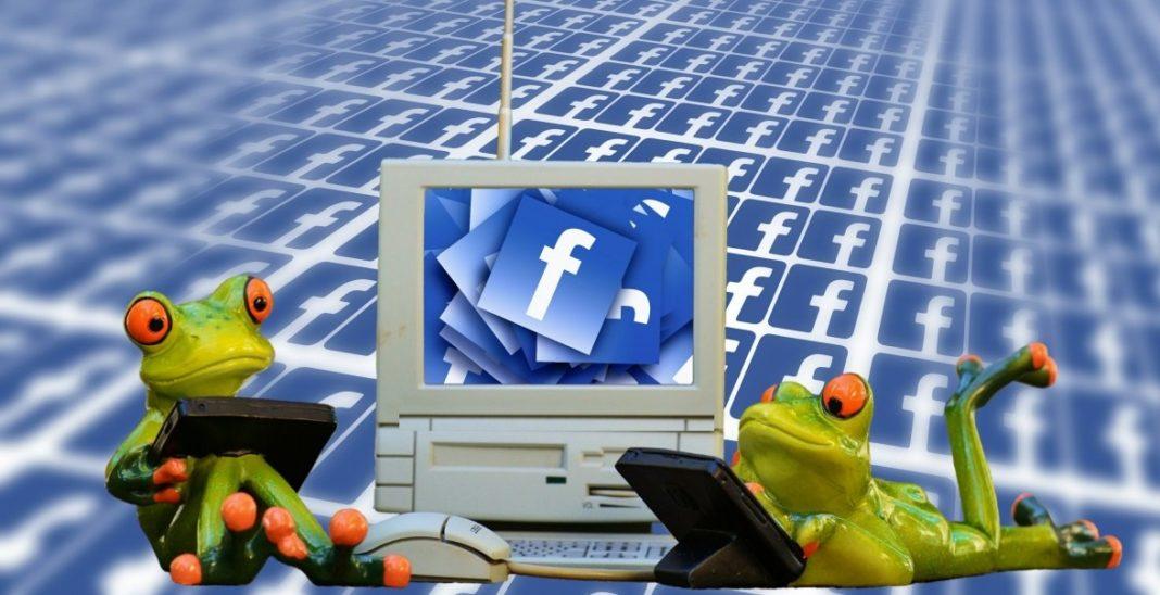 Что делать, если вас взломали в Facebook?