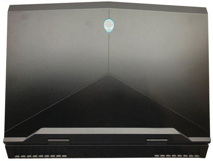 Флагманские игровые ноутбуки Alienware получили мощные процессоры вплоть до Core i9