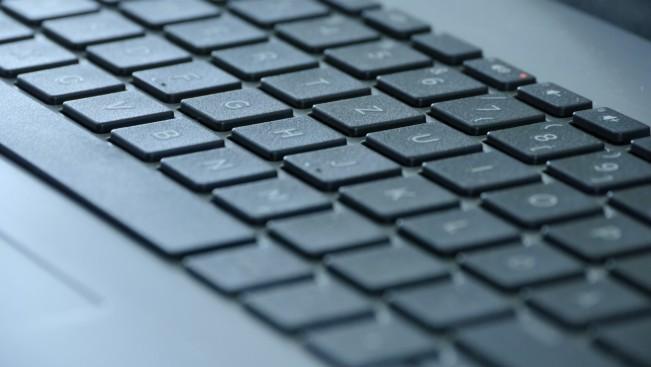 Тест и обзор ноутбука HP 250 G6: перешел на темную сторону