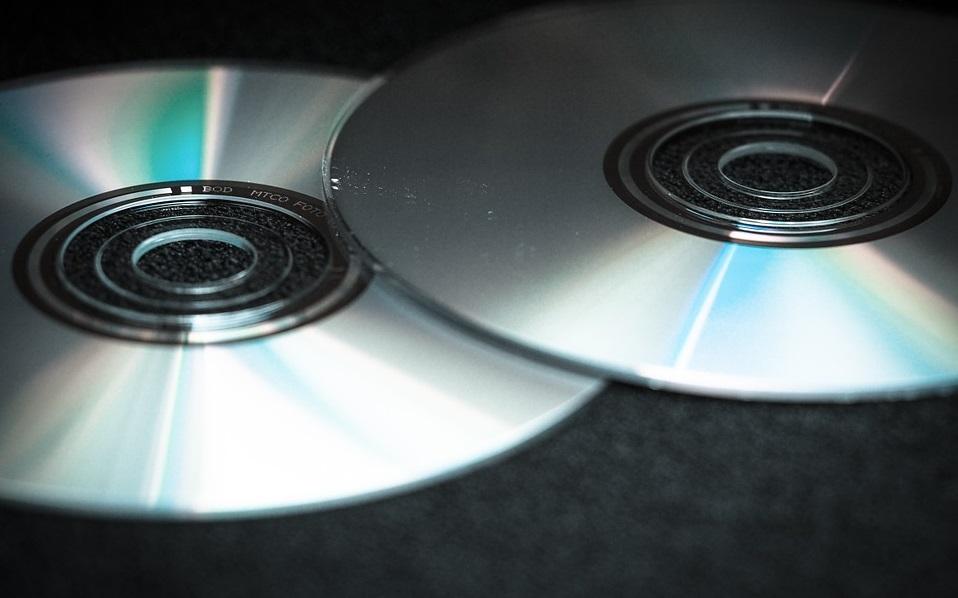 Когда музыка стала цифровой: история компакт-диска
