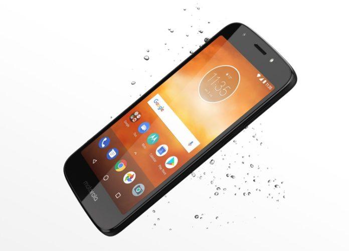 Следом за Moto G6 Motorola представила бюджетные смартфоны E5