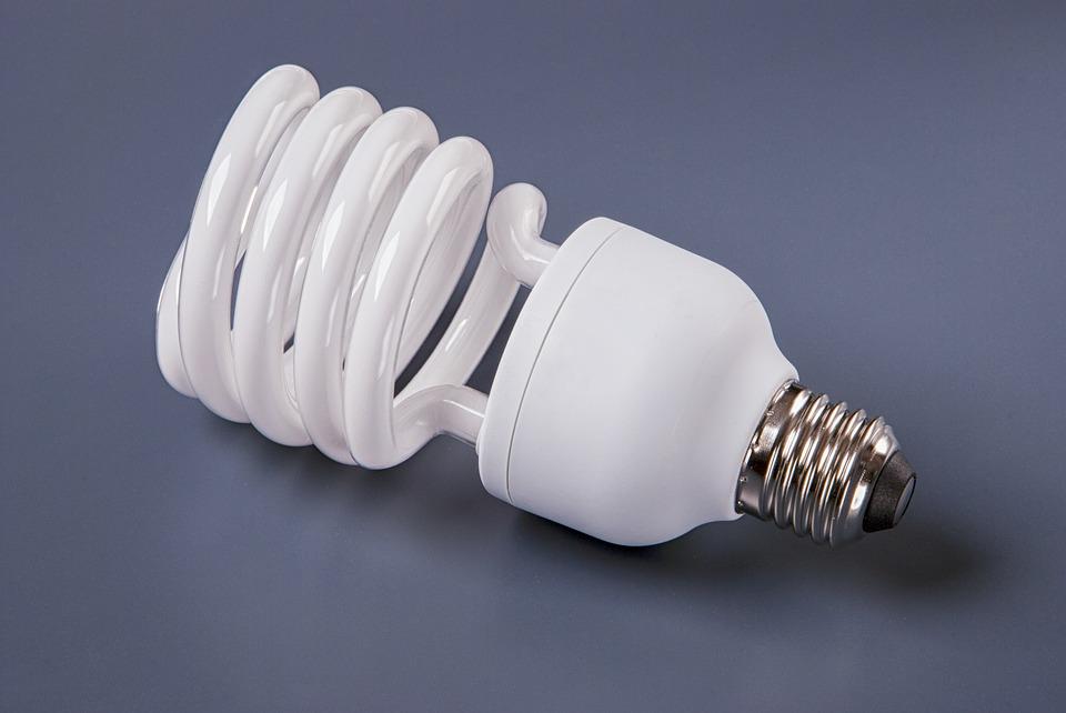 Энергосберегающие лампы: что означает число в Кельвинах?