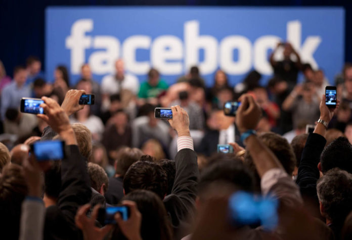 Facebook «слила» данные почти 100 миллионов пользователей