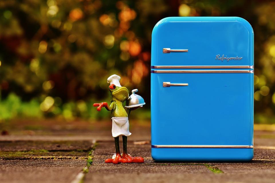 Как работает холодильник? Просто о сложном