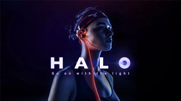Наушники со светящимся проводом Meizu Halo оценили в $160