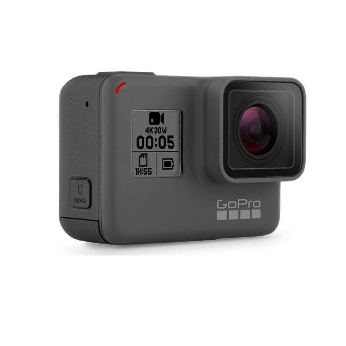 Xiaomi подумывает купить компанию GoPro