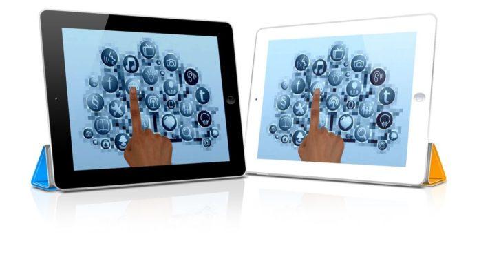 В России впервые стартует trade-in для iPad