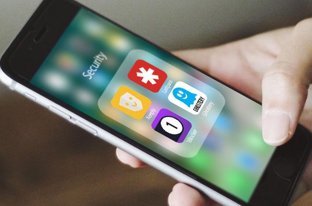 Защита при установке приложений iPhone