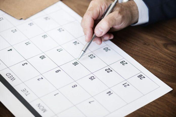 Office 365: как «поделиться» данными календаря