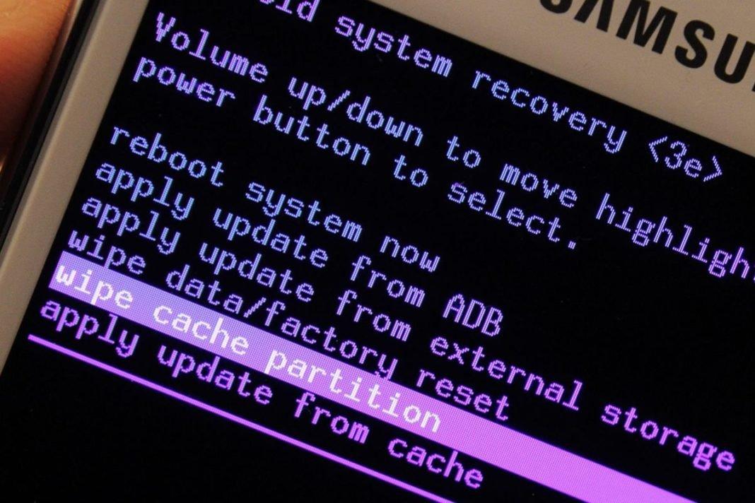 Как разблокировать Android, если забыл пароль?