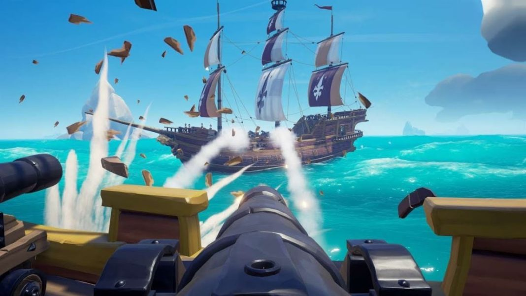 Sea of Thieves не запускается — что делать?