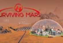 Surviving Mars стратегия 2018