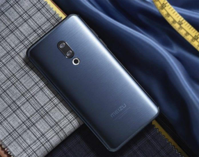 Смартфоны Meizu 15, 15 Plus и M15 представлены официально