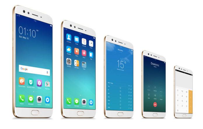 OPPO займется передовыми разработками в сфере мобильных технологий