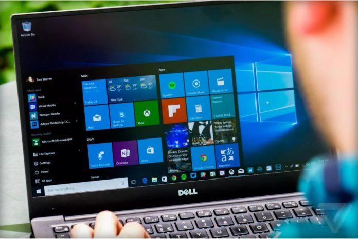 Windows 10: как отключить проверку цифровой подписи драйвера