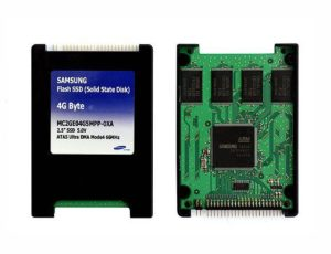 Накопители HDD и SSD: в чем разница?