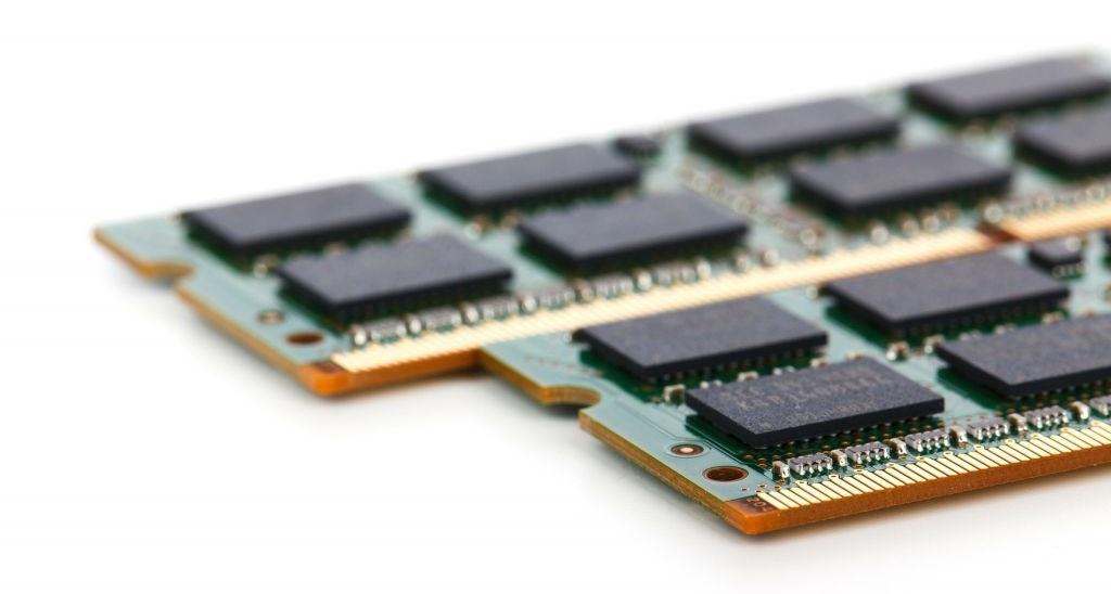 Что такое UDIMM? Рассказываем про типы оперативной памяти