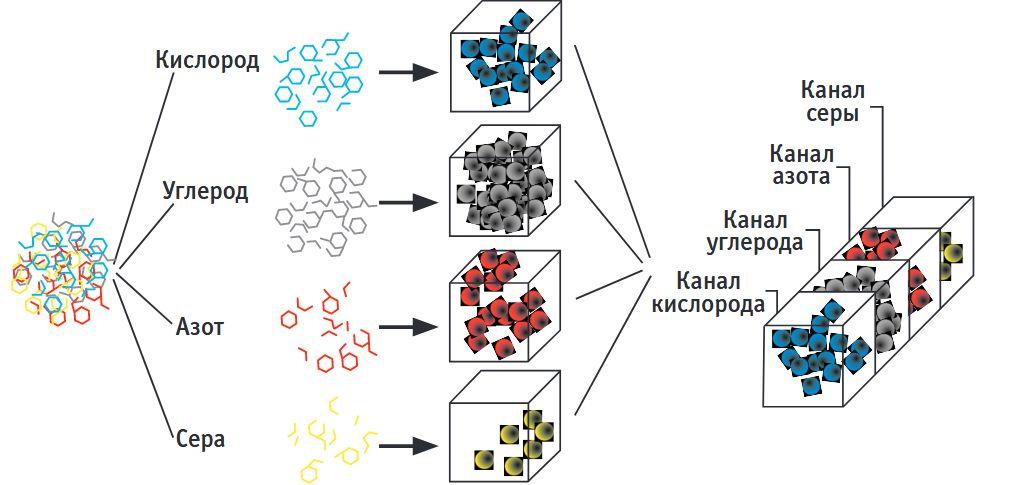 Нейросеть, обрабатывающая белки. Сверточная нейронная сеть может анализировать поведение органических молекул. Для этого исследователи из Стэнфордского университета преобразовали молекулу белка в воксельные каналы
