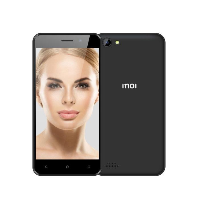 Российский смартфон INOI 2 Lite можно купить всего за 2990 руб.
