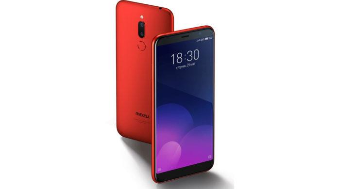 Названы российские цены бюджетного смартфона MEIZU M6T