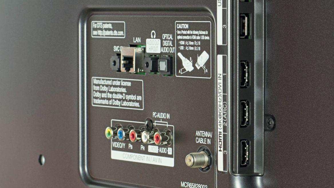 Для подключения к 4К-телевизору устройства, способного передавать UHD-контент, потребуется порт HDMI 2.0