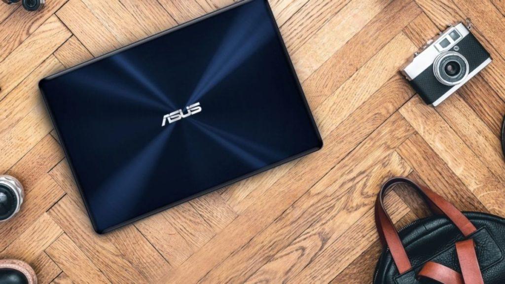 Тест и обзор <b>ноутбука Asus Zenbook UX331UA</b> (90NB0GZ2 ...