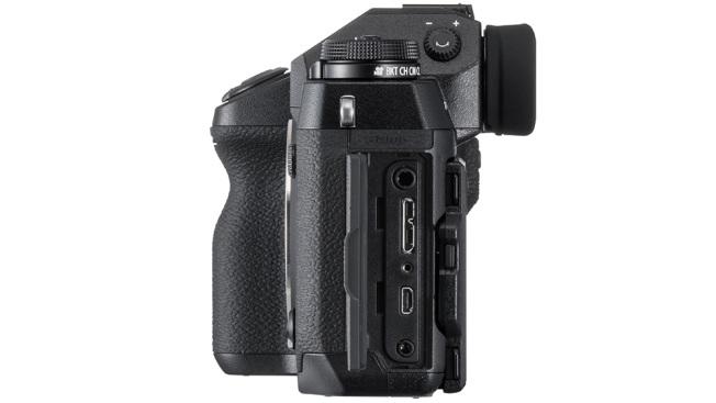 Тест беззеркального фотоаппарата Fujifilm X-H1: отличный японец