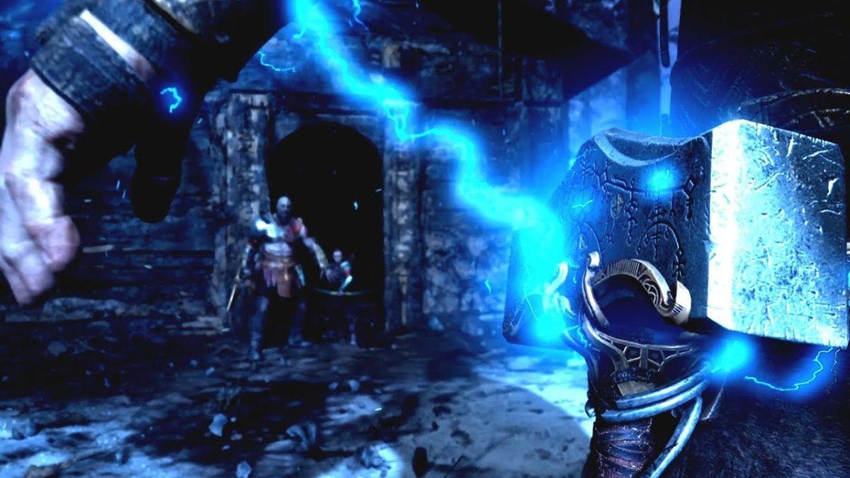 God of War: как открыть секретную концовку