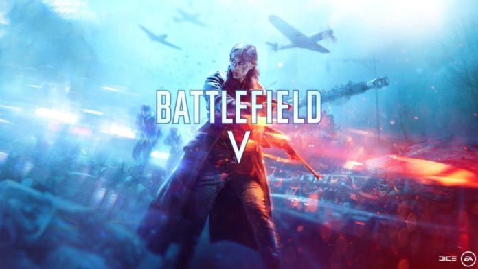 Долгожданная Battlefield V представлена официально