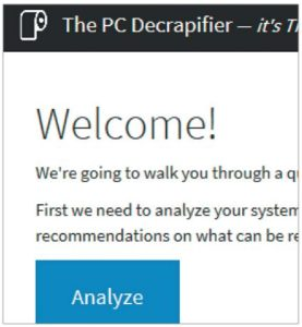 Очистка Windows: удаляем ненужные программы и остаточные файлы