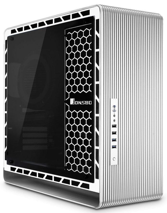 Quiet PC представила бесшумный компьютер Nofan A895