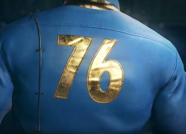 Анонсирована новая игра легендарной серии Fallout