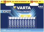 Varta High Energy LR03 Micro AAA 10er Blister