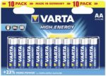 Varta High Energy LR6 Mignon AA 10er Pack