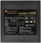 Thermaltake London 550 Watt
