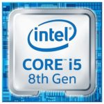 Intel Core i5-8600 tray LGA1151