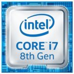 Intel Core i7-8700T tray LGA1151