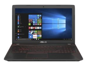 Тест и обзор ноутбука HP Omen 15-ce002ng: хороший вариант для геймеров