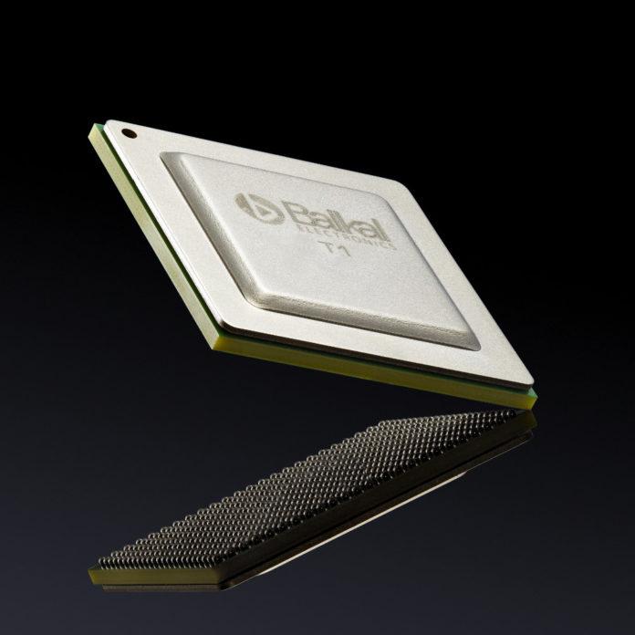 Названа цена российского процессора Baikal-T1