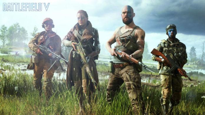 Battlefield V: названы минимальные системные требования