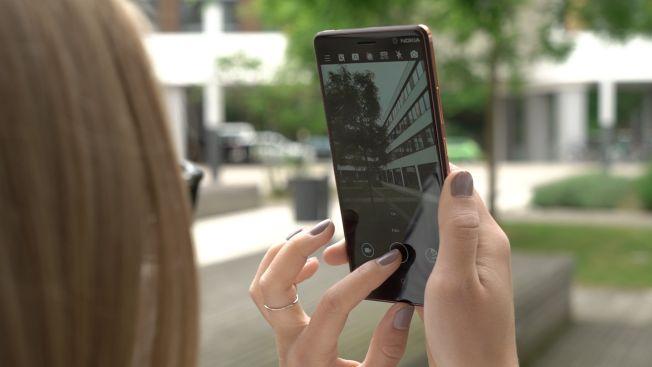 Тест и обзор Nokia 7 Plus: медная труба — просто огонь