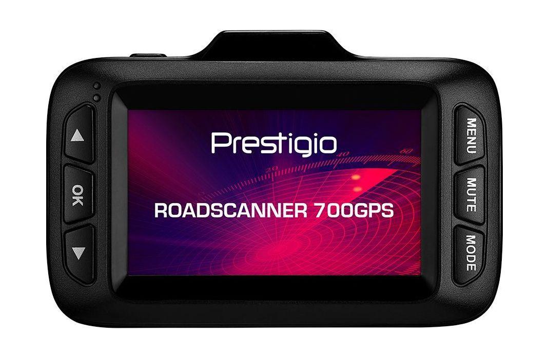 Все в одном: для автолюбителей появился компактный видеорегистратор с радар-детектором