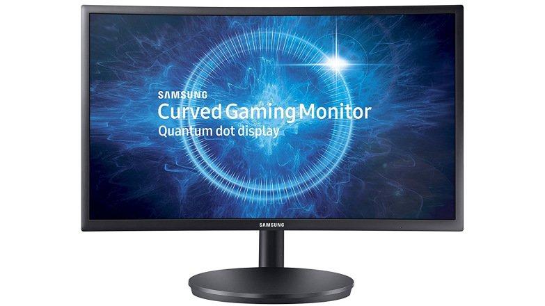 Выбираем лучший монитор для геймера: 4K, WQHD & Full-HD