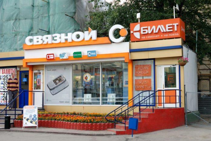 Российская сеть стала крупнейшим в мире продавцом гаджетов