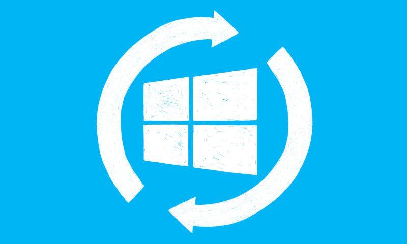 Windows 10: настройка периода активности