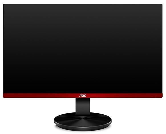 AOC выпустила недорогой игровой монитор G2590FX