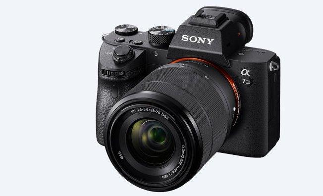 Детальный тест беззеркалки Sony Alpha 7 III: миниатюрная камера начального уровня